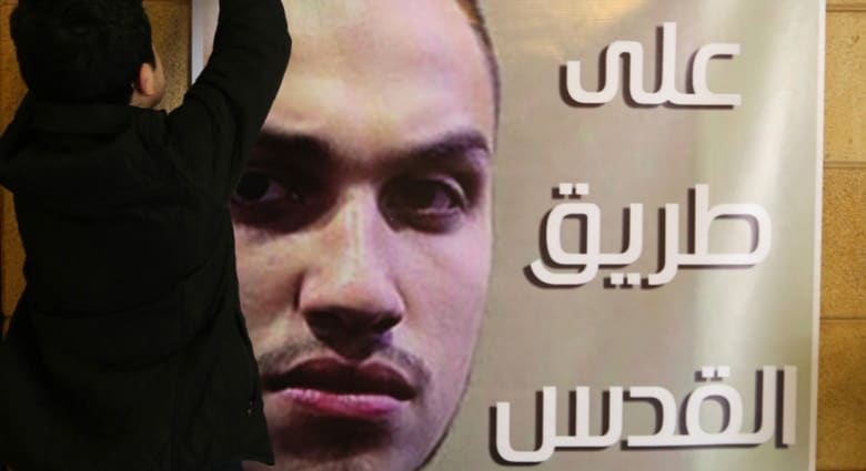 """حزب الله يدفن عناصره وبمقدمتهم جهاد مغنية.. حديث عن """"الحرب المفتوحة"""" ونتنياهو يتوعد"""