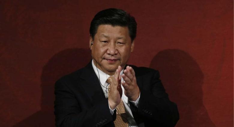 بعد تلقيه زيادة 60 % خمن كم أصبح راتب الرئيس الصيني ..؟