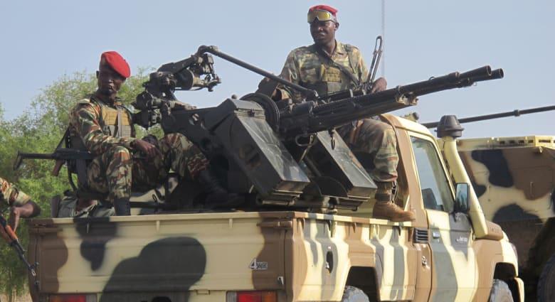 الكاميرون تعلن تحريرها لرهينة ألماني كان محتجزا لدى بوكو حرام