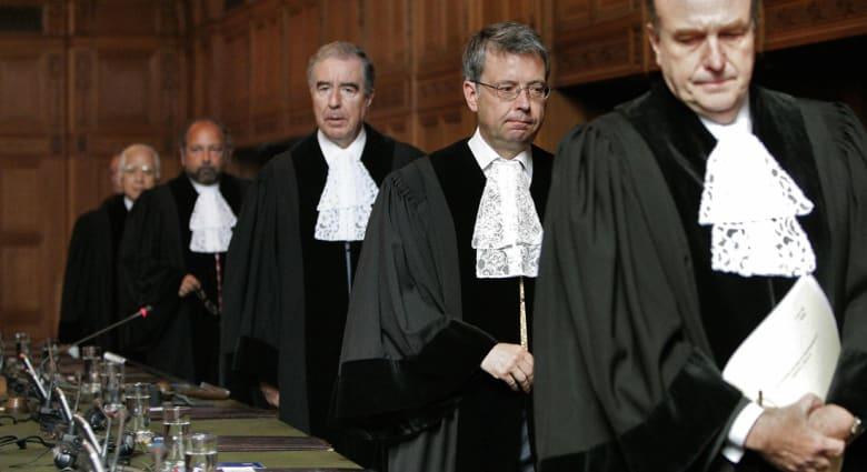 """"""" #غرد_كشاهد_بالمحكمة_الدولية """".. وسم انتشر في لبنان.. فماذا قال المغردون؟"""