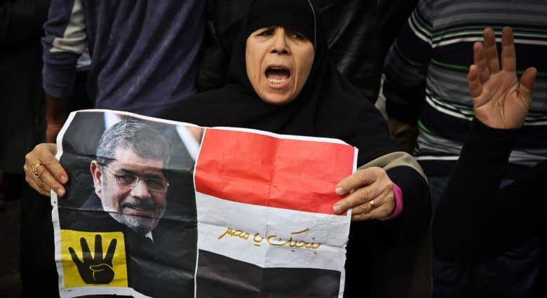 الصحة المصرية: 16 حالة وفاة و45 إصابة أغلبها ناتجة عن عيارات نارية في اشتباكات بذكرى ثورة 25 يناير