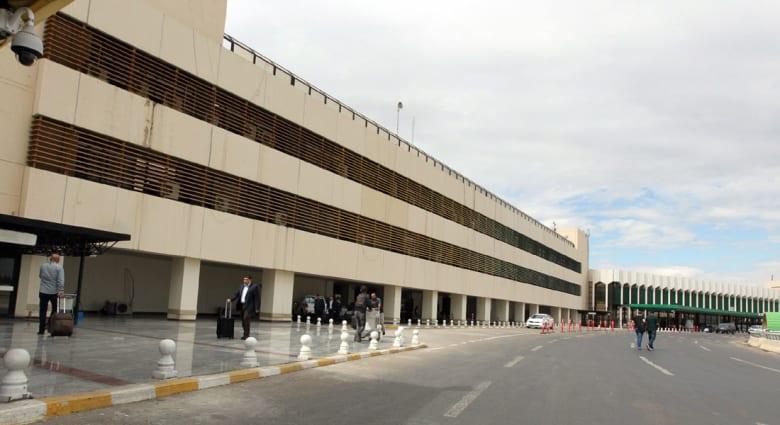 """الإمارات تستدعي السفير العراقي بعد تعرض طائرة """"فلاي دبي"""" لإطلاق نار في مطار بغداد"""