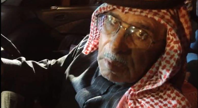 والد الكساسبة برسالة عبر CNN للعاهل الأردني: التحالف لا شأن لنا به.. من أرسل ابني ليقاتل بمناطق أخرى عليه أن يعيده