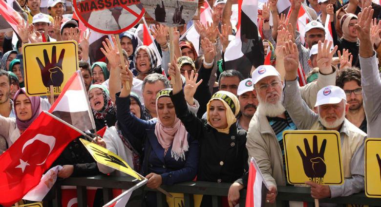 مصر: قلقون على حقوق الإنسان بتركيا وندعو حكومتها لوقف تصريحات لا تتفق مع الإسلام