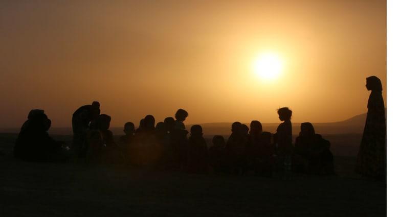 """الأردن يتأكد من صحة التسجيل الذي أعطى مهلة """"مغيب شمس الموصل"""" لتسليم الريشاوي"""