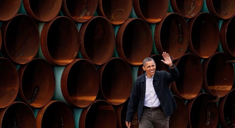لقب جديد لباراك أوباما.. صانع أكبر ازدهار في تاريخ النفط الأمريكي