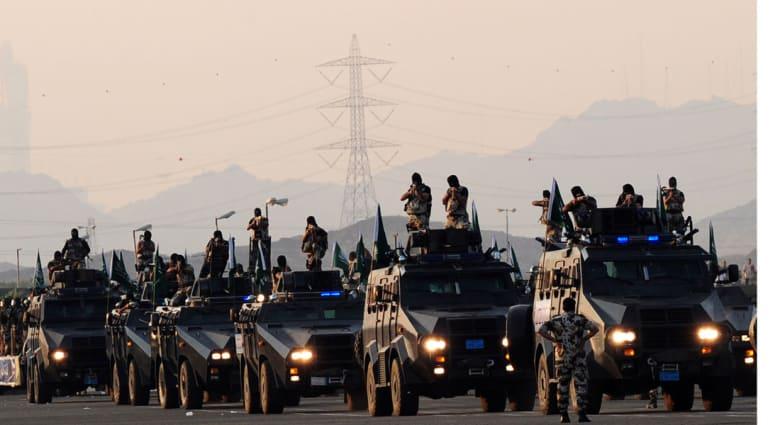 السعودية: إصابة أمريكي في إطلاق نار على سيارة بالأحساء شرق المملكة
