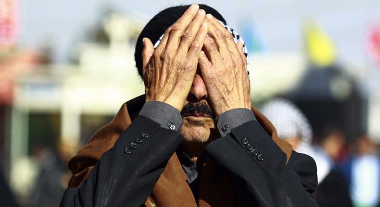 الأمم المتحدة: 3615 قتيلا وجريحا سقطوا بالعراق الشهر الفائت