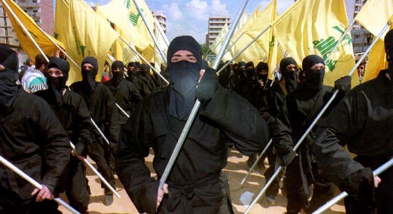 نووي إيران والنفط وداعش أطراف أخرى في النزاع بين حزب الله وإسرائيل
