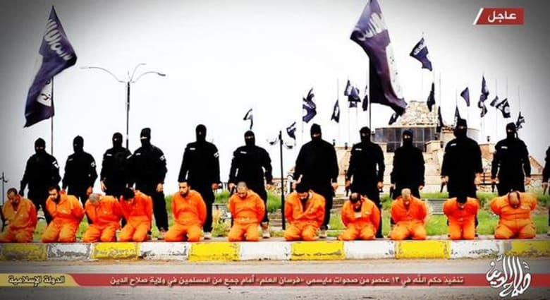 محلل عسكري أمريكي لـCNN: داعش سينهار بسبب أخطاء استراتيجية ارتكبها تنظيم القاعدة من قبل