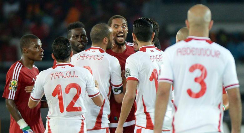 """تونس تضرب بتهديدات """"الكاف"""" عرض الحائط.. ترفض الاعتذار وتطعن بالعقوبات"""