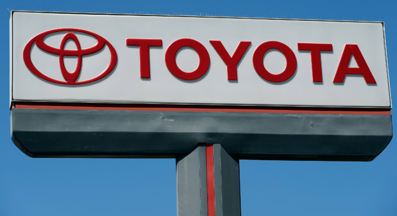 محكمة تقضي بدفع تويوتا 11.4 مليون دولار لضحايا حادث سير