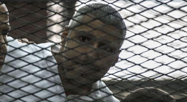 """مصادر لـCNN: مصر تحدد 12 فبراير لمحاكمة محمد فهمي ومحمد غراب بقضية """"خلية الماريوت"""""""