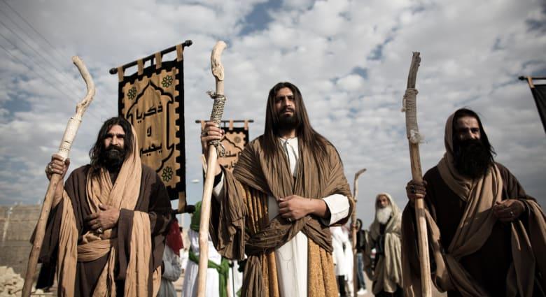 إيران تعرض الاثنين لأول مرة فيلما يجسد النبي محمد رغم موجة الاحتجاجات الدينية