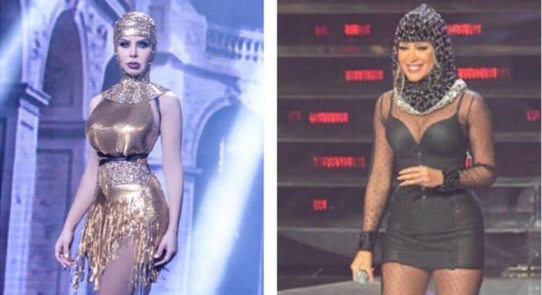 رولا سعد: أين التشابه بيني وبين مايا دياب؟