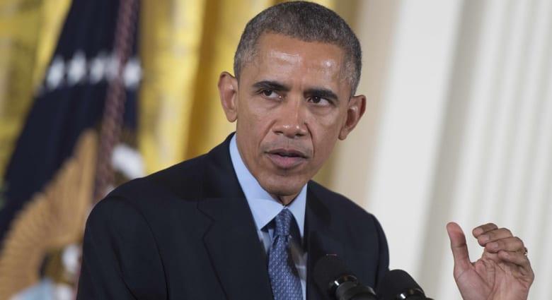 """في بيان حول """"تشابل هيل"""" أوباما يستشهد بعبارات يسر أبو صالحة"""