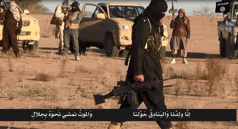 اعتقال عم أبوبكر البغدادي وزوج قريبته والنجيفي يطالب بكشف الاتصالات الأخيرة مع المالكي قبل سقوط الموصل