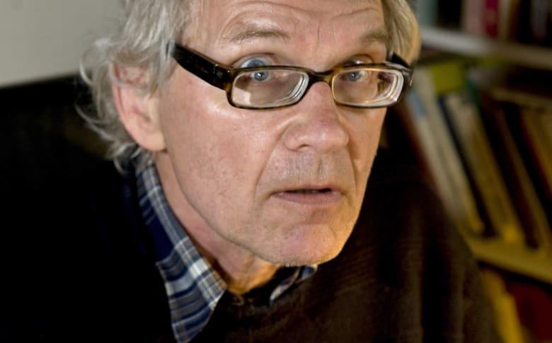 """رسام وفيلسوف مغمور ومؤسس دولة """"لادونيا"""".. من هو فيلكس صاحب الرسم المسيء للنبي المستهدف بالدنمارك؟"""