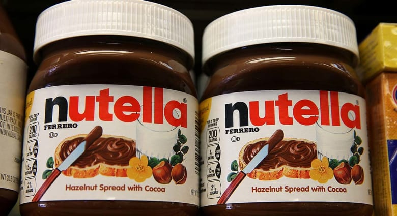 """في عيد الحب... الموت يغيب صاحب فكرة إنتاج شوكولاتة """"نوتيللا"""""""