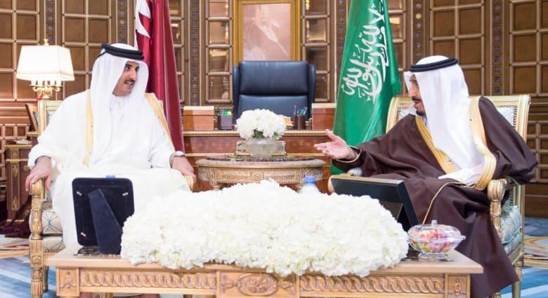 """تحركات ماراثونية في الرياض بعد ذبح """"داعش"""" لـ21 مصرياً في ليبيا وسيطرة الحوثيين على السلطة باليمن"""