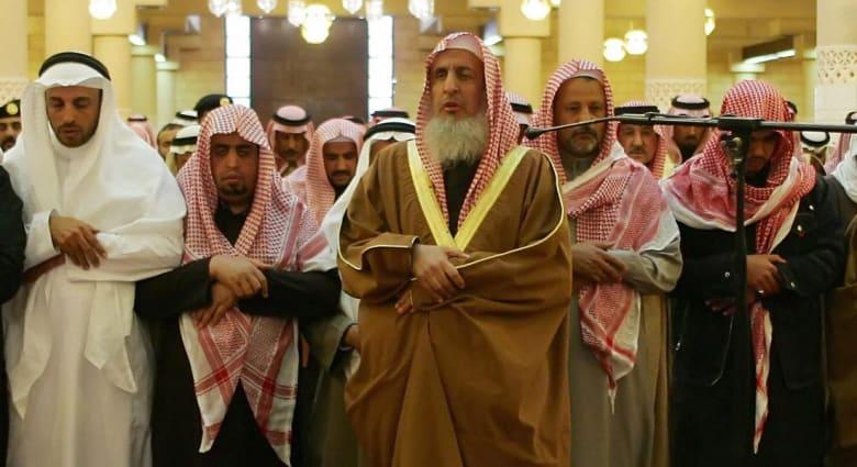 """مفتي السعودية: داعش أقام """"دولة ضالة"""" ليست إسلامية وعناصره من المنافقين الأخطر من الكفار"""