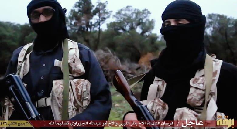 فواز جرجس يستبعد تحقق دعوة السيسي لقوات عربية موحدة: لن نرى جيشا عربيا يقاتل داعش بدمشق وبغداد وطرابلس