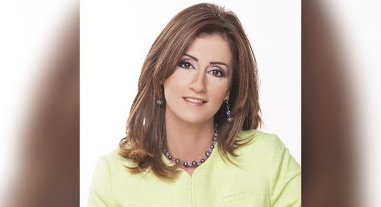"""حملة في مصر ضد الاعلامية ليليان داوود.. ومغردون: """"نعتذر لك باسم من بقي على صوابه"""""""