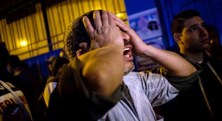 """عودة الدوري المصري """"دون جمهور"""" بعد انتهاء الحداد على ضحايا """"الدفاع الجوي"""""""