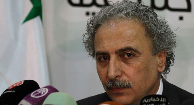 محام: الإفراج عن المعارض السوري لؤي حسين بكفالة