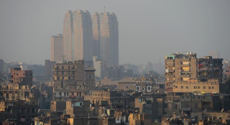 رأي.. أعلى برج في مصر أم مشروع لإصلاح التعليم؟