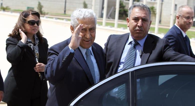 ملك الأردن يأمر بتعديل وزاري على حكومة النسور