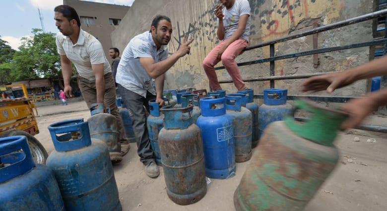 فتوى مصرية: محتكرو أنابيب الغاز يأكلون أموال الناس بالباطل ويرتكبون كبائر الذنوب
