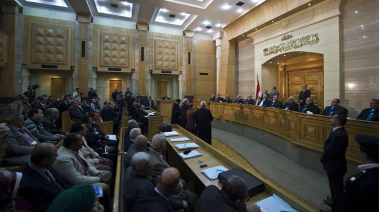 مصر: حكم قضائي بعدم دستورية حرمان مزدوجي الجنسية من الترشح لمجلس النواب