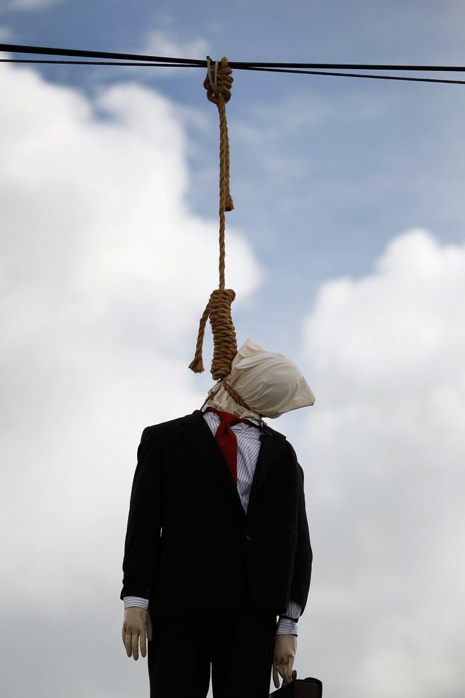 مصر.. تنفيذ الإعدام بحق المدان بإلقاء الأطفال من سطح مبنى بالاسكندرية