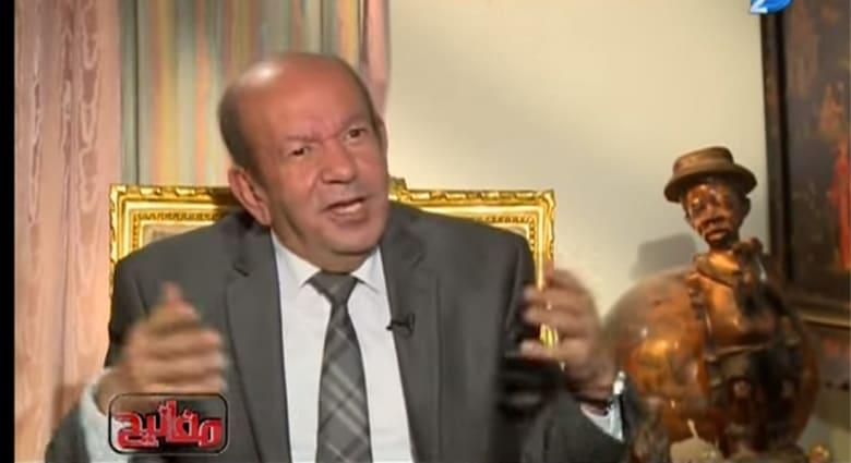 ممثل مصري: عايزين عري أكثر بالتلفزيون للتصدي للتحرش