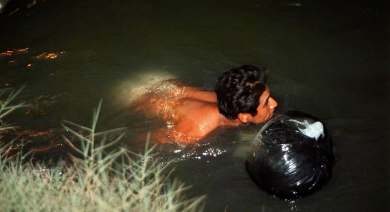 """أمريكا: اعتقال اكثر من 2000 مهاجر ضمن حملة """"فحص المعابر"""" التي تستهدف """"أسوأ الأسوأ"""""""