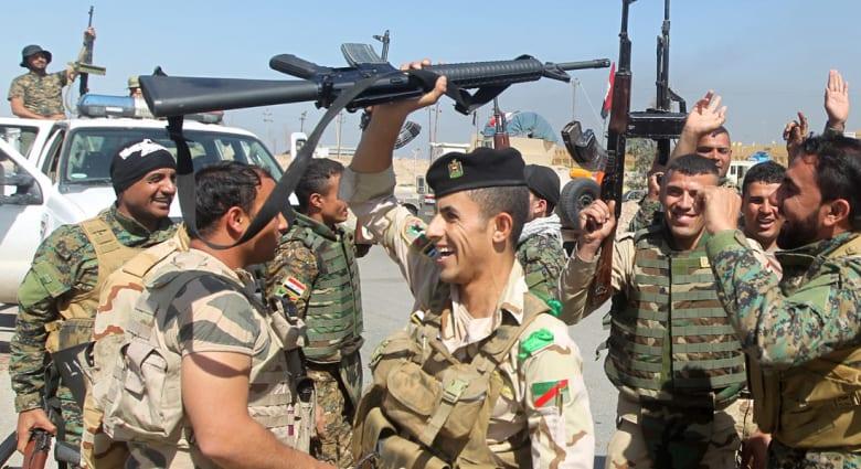 نائب مستشار الأمن القومي الأمريكي لـCNN: الجيش العراقي ينتصر.. ولا تنسيق بين أمريكا وإيران