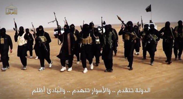 مسؤول بمحافظة الأنبار: مدينة الرمادي تتعرض لأعنف هجوم من داعش على كل الجبهات