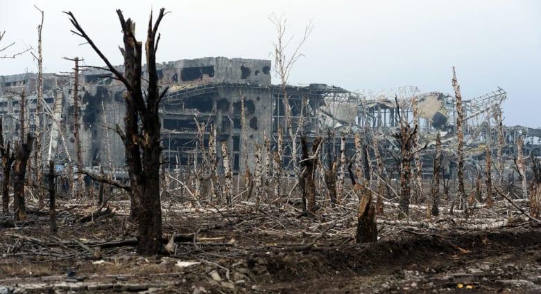 مسؤول أمريكي: واشنطن سترسل معدات غير فتاكة لأوكرانيا بقيمة 75 مليون دولار منها طائرات بدون طيار