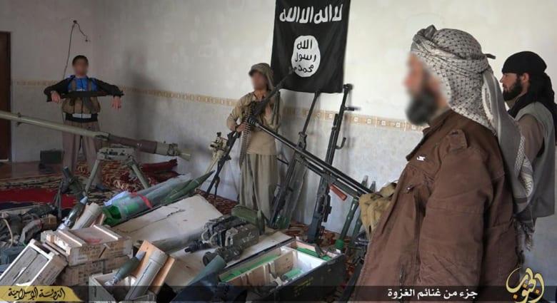 """جنرالات بالجيش الأمريكي لـCNN: مناقشات الكونغرس """"مضيعة للوقت"""" ولن نهزم داعش بحفنة من الجنود والغارات"""