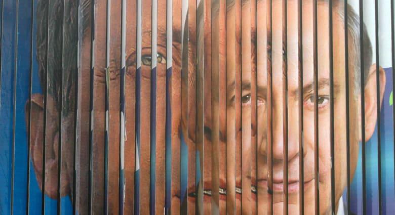 """الانتخابات الإسرائيلية.. نتنياهو يقر بـ""""إخفاقات"""" و""""المعسكر الصهيوني"""" يتقدم على """"الليكود"""""""
