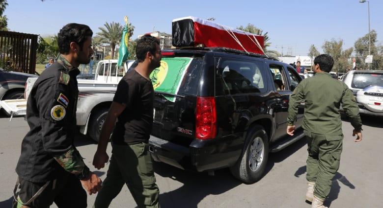العراق.. الجيش ينشغل بالانتحاريين والمفخخات والمصالحة تسيطر على خطاب الساسة