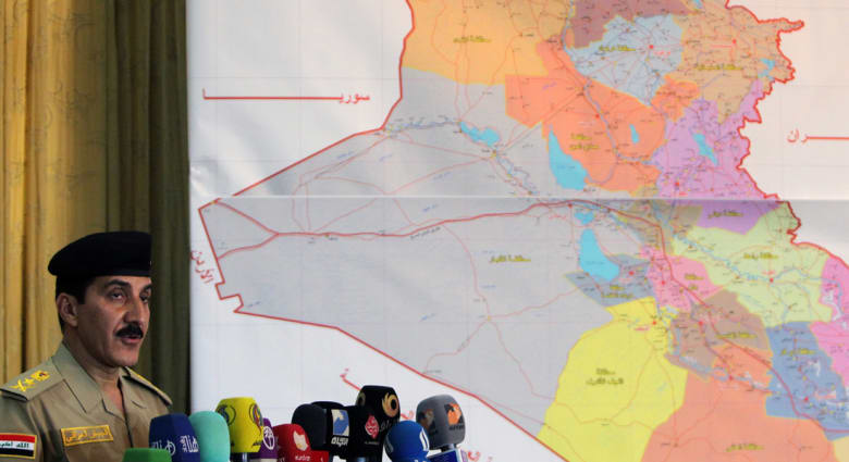 الشرق الأوسط الجديد.. سيناريوهات المستقبل