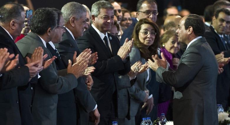 بانتظار اختراق الانسداد السياسي في مصر