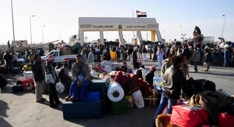 غموض يحيط بملابسات مقتل مصري برصاصة في الرأس بليبيا