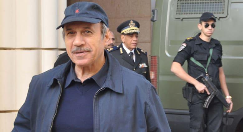 """مصر.. تبرئة حبيب العادلي من """"الكسب غير المشروع"""" وإلغاء التحفظ على أمواله"""