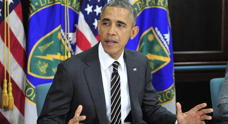 """أوباما في اتصال مع نتنياهو: """"سنعيد النظر في بعض جوانب علاقتنا بإسرائيل"""""""