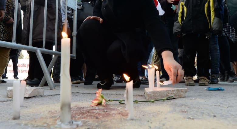 """تونس.. منفذا الهجوم على متحف """"باردو"""" من الخلايا النائمة تسلحا وتدربا في ليبيا"""