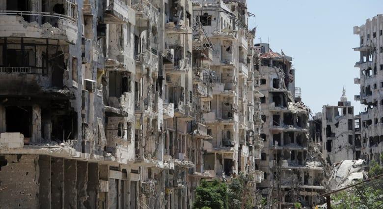 """خطيب الجمعة بطهران يدعو أمريكا لـ""""الاعتبار"""" من هزيمتها في سوريا"""