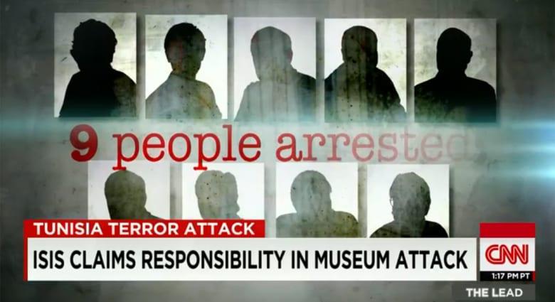 هجوم متحف باردو بتونس.. ماذا نعلم عن جنسيات الضحايا؟
